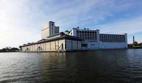 IP Casino Dry Dock Wins ENR Texas & Louisiana's Project of the Year and BestRenovation/Restoration
